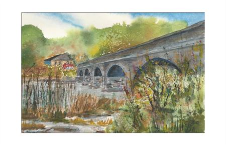 Packenham Bridge